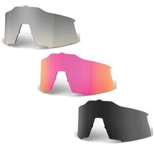 100% Speedcraft Replacement Mirror Lens
