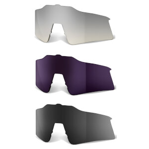 100% Speedcraft SL Replacement Mirror Lens