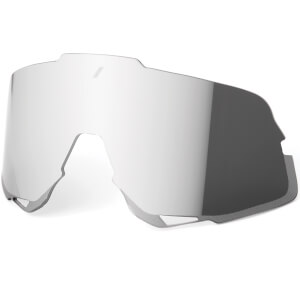 100% Glendale Replacement HiPER Mirror Silver Lens
