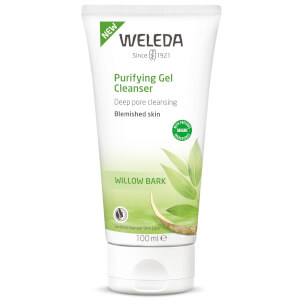 Weleda Blemished Skin Purifying Gel Cleanser 100ml