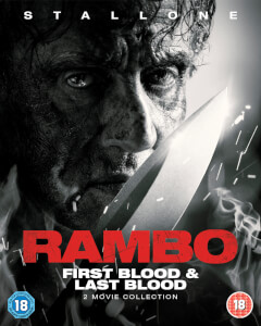 Rambo: First Blood & Last Blood