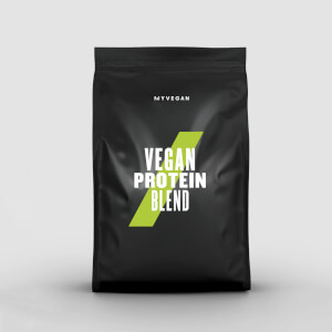 Vegan Protein Blend - Dark Chocolate