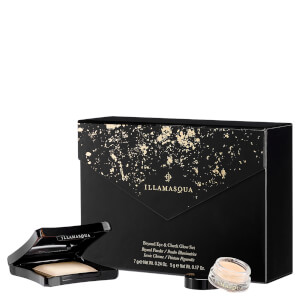 Beyond Eye & Cheek Glow Set - OMG (Worth £56.00)