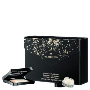 Illamasqua Beyond Eye and Cheek Glow Set - Deity
