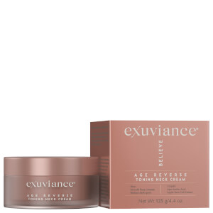 Exuviance AGE REVERSE Toning Neck Cream 4 oz