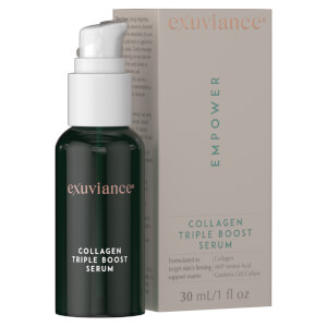 Exuviance Collagen Triple Boost Serum 1 oz