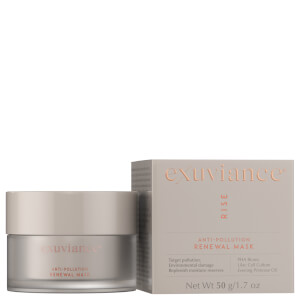 Exuviance Anti-Pollution Renewal Mask 1 oz