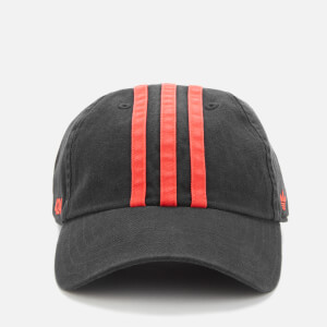 adidas X 424 Men's Overdye Cap - Black/Red