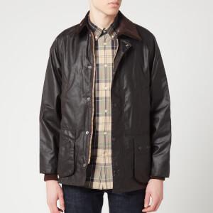 Barbour Heritage Men's Bedale Wax Jacket - Rustic