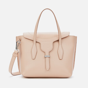 Tod's Women's Joy Mini Shopper - Rosa Kiss