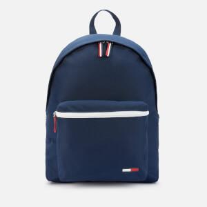 Tommy Jeans Men's Cool City Backpack - Black Iris
