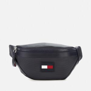 Tommy Hilfiger Men's Pique Cross Body Bag - Sky Captain