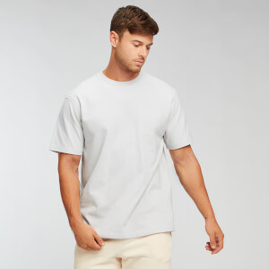 MP Men's A/Wear T-Shirt - Grau