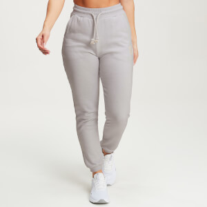 Pantalon de jogging A / WEAR - Gris chiné