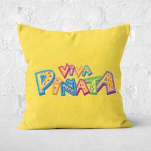 Viva Pinata Group Cushion - 40cm Square