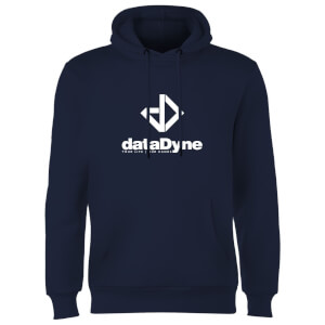 Perfect Dark Datadyne Hoodie - Navy