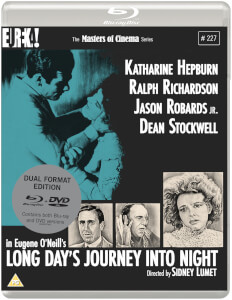 Long Day's Journey Into Night - Dual Format