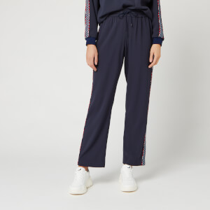 KENZO Women's Jogging Pants - Midnight Blue