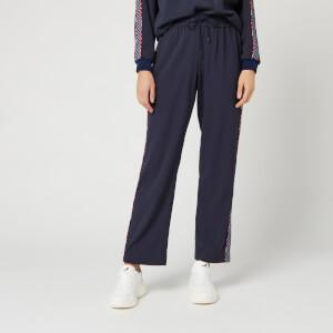 KENZO Women's Jogging Pants - Midnight Blue