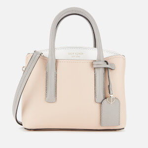 Kate Spade New York Women's Margaux Mini Satchel - Blush Multi