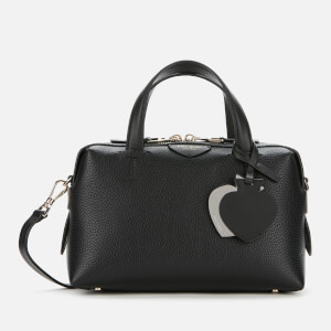 Kate Spade New York Women's Taffie Small Satchel - Black