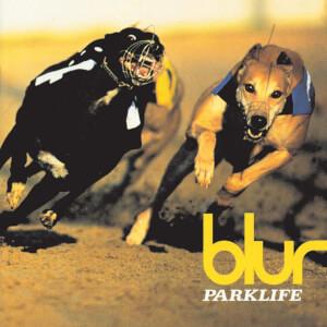 Blur - Parklife LP
