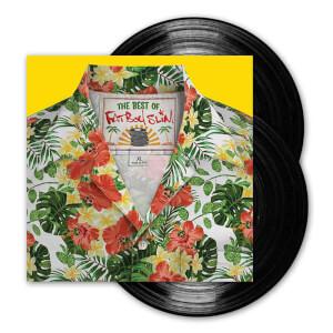 Fatboy Slim - The Best Of LP