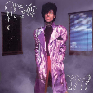 Prince - 1999 LP