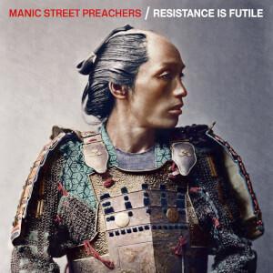 Manic Street Preachers - Resistance Is Futile LP