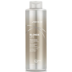 JOICO Blonde Life Brightening Conditioner 1000ml (Worth £74.00)