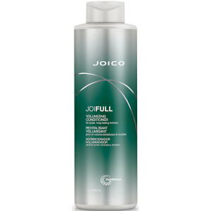 JOICO JoiFULL Volumizing Conditioner 1000ml (Worth £65.80)