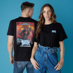 T-shirt Sega Altered Beast - Noir - Unisexe