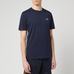 HUGO Men's Deres T-Shirt - Dark Blue