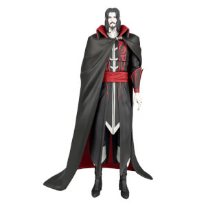 Diamond Select Castlevania Series 2 Dracula Action Figure