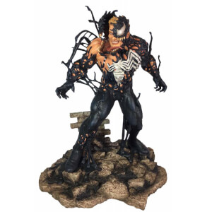 Diamond Select Marvel Gallery Venom Comic PVC Figure
