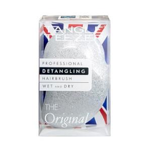 Tangle Teezer The Original Detangling Hairbrush - Silver Sparkle