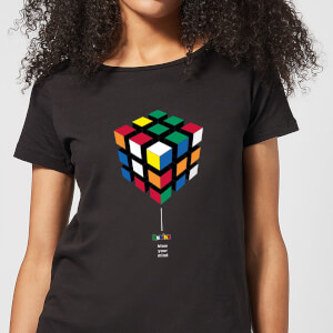 Blow Your Mind Women's T-Shirt - Black