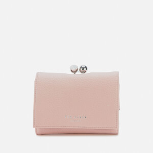 Ted Baker Women's Suri Twist Crystal Mini Bobble Purse - Pink