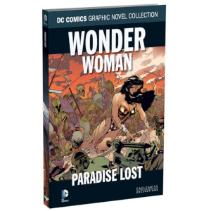 DC Comics Graphic Novel Collection - Wonder Woman: Paradise Lost - Volume 23