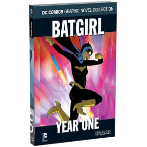 DC Comics Graphic Novel Collection - Batgirl: Year One - Volume 32