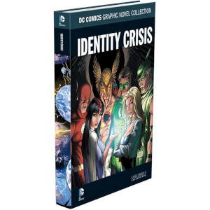 DC Comics Graphic Novel Collection - Identity Crisis - Special Edition 5