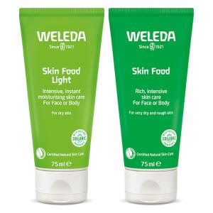 Weleda Skin Food Day and Night Set