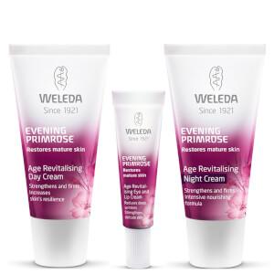 Weleda Mature Skin Trio