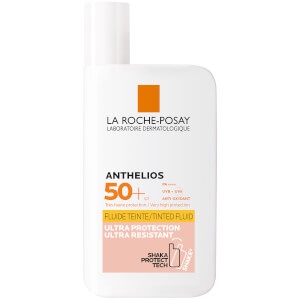 La Roche-Posay Anthelios Ultra-Light Invisible Fluid SPF50+ Tinted 50ml