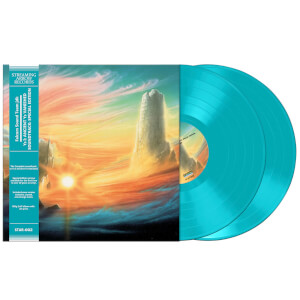 Ys I: Ancient Ys Vanished Soundtrack: Special Edition 2x Colour LP