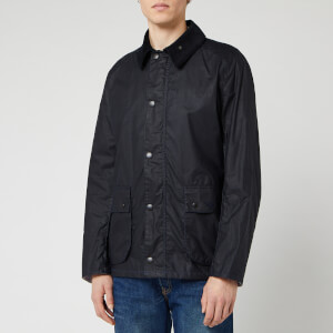 Barbour Beacon Men's Morgan Jacket - Navy