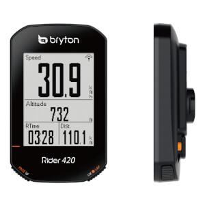 Bryton Rider 420T GPS Cycle Computer
