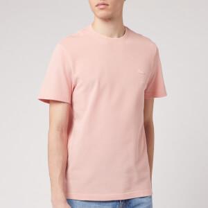 Lacoste Men's Pique T-Shirt - Pink