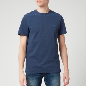 Lacoste Men's Pique T-Shirt - Navy