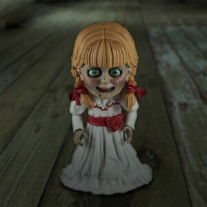 Mezco MDS The Conjuring Universe Annabelle 6-Inch Action Figure